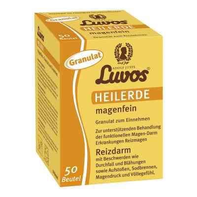 Luvos Heilerde magenfein in Beuteln  bei apotheke.at bestellen