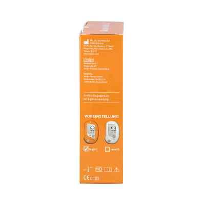 Gluco Test Plus 10 Set mg/dl  bei apotheke.at bestellen