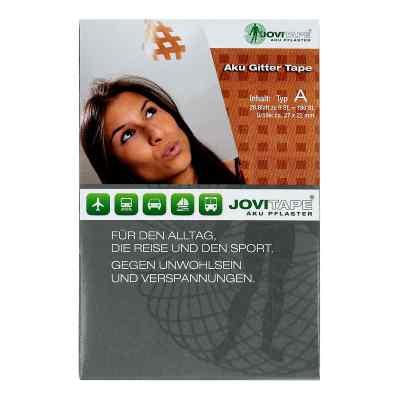 Jovitape Gittertape Type A 27x22mm  bei apotheke.at bestellen