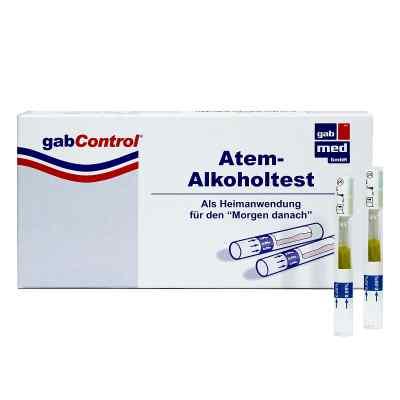 Gabcontrol Homelab Atem-alkoholtest  bei apotheke.at bestellen