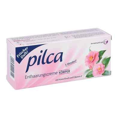Pilca Enthaarungscreme  bei apotheke.at bestellen
