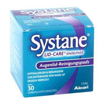 Systane Lid-care Einzelpads  bei apotheke.at bestellen