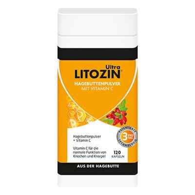 Litozin Ultra Kapseln  bei apotheke.at bestellen