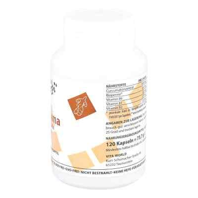 Curcuma 500 mg Kapseln  bei apotheke.at bestellen