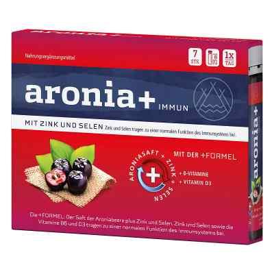 Aronia+ Immun Trinkampullen  bei apotheke.at bestellen