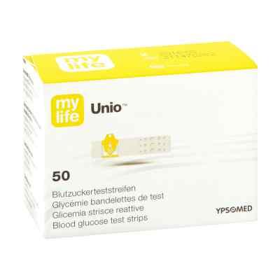 Mylife Unio Blutzucker-teststreifen  bei apotheke.at bestellen