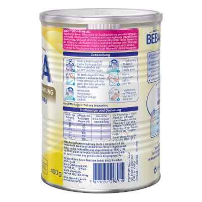 Nestle Beba Frühgeborenen Nahrung Stufe 2  bei apotheke.at bestellen