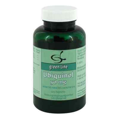 Ubiquinol 50 mg Kapseln  bei apotheke.at bestellen