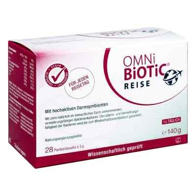 Omni Biotic Reise Pulver  bei apotheke.at bestellen