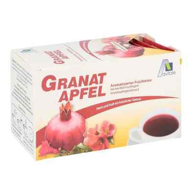 Granatapfel Tee Filterbeutel  bei apotheke.at bestellen