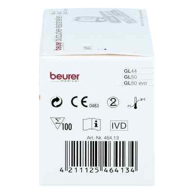 Beurer Gl44/gl50 Blutzucker-teststreifen  bei apotheke.at bestellen