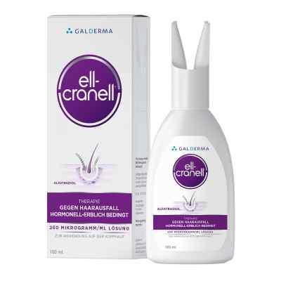 Ell-Cranell 250 Mikrogramm/ml  bei apotheke.at bestellen