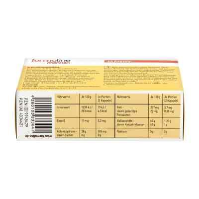 Formoline mannan Kapseln  bei apotheke.at bestellen