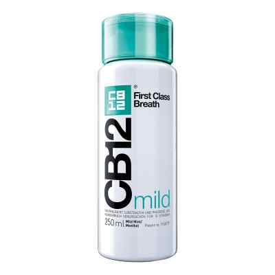 Cb12 mild Spüllösung