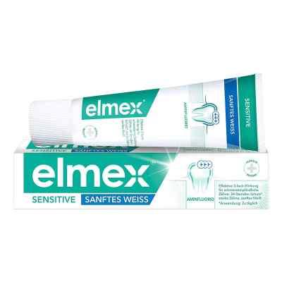 Elmex Sensitive Sanftes Weiss Zahnpasta  bei apotheke.at bestellen