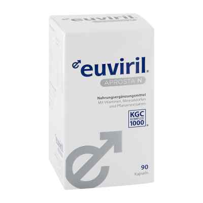 Euviril aprosta N Kapseln  bei apotheke.at bestellen