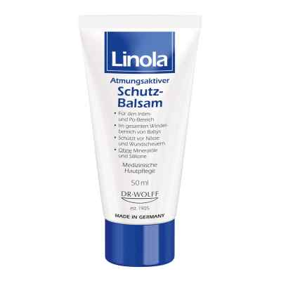 Linola Schutz-balsam  bei apotheke.at bestellen