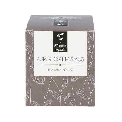 Sidroga Organic Purer Optimismus Filterbeutel  bei apotheke.at bestellen