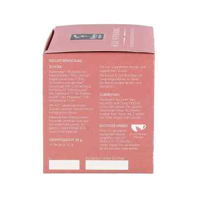 Sidroga Organic Heisse Verführung Filterbeutel  bei apotheke.at bestellen