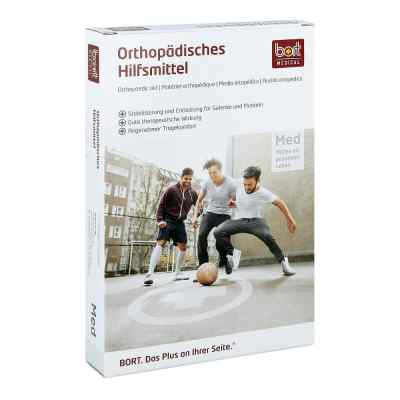 Bort activemed Knöchelbandage large haut  bei apotheke.at bestellen