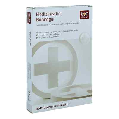 Bort activemed Ellenbogenbandage medium silber  bei apotheke.at bestellen