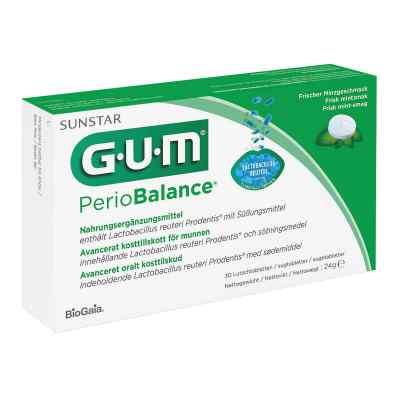 Gum Periobalance Lutschtabletten  bei apotheke.at bestellen