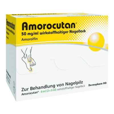 Amorocutan 50mg/ml  bei apotheke.at bestellen
