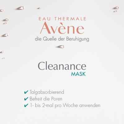 Avene Cleanance Mask Peeling Maske  bei apotheke.at bestellen
