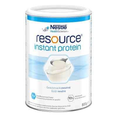 Resource Instant Protein Pulver  bei apotheke.at bestellen
