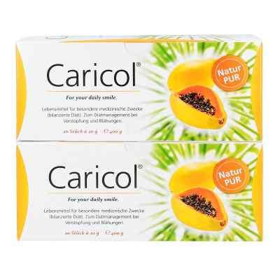 Caricol Beutel Doppelpackung  bei apotheke.at bestellen