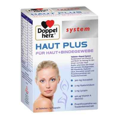 Doppelherz Haut Plus system Tabletten+kapseln  bei apotheke.at bestellen