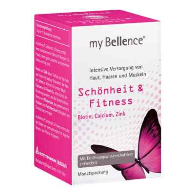 My Bellence Schönheit&fitness Kautabletten  bei apotheke.at bestellen