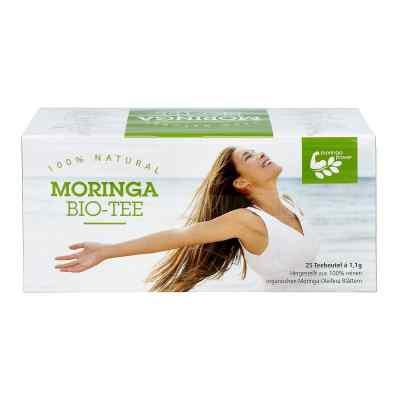 Moringa Bio Teebeutel  bei apotheke.at bestellen