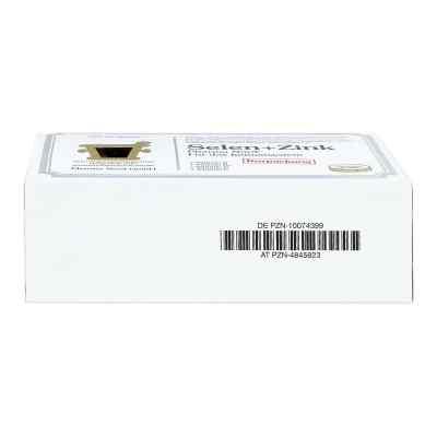 Selen+zink Pharma Nord Dragees  bei apotheke.at bestellen