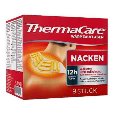 Thermacare Nacken/schulter Auflagen zur, zum Schmerzlind.  bei apotheke.at bestellen