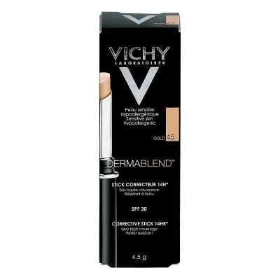 Vichy Dermablend korrigierender Stick Lsf 45  bei apotheke.at bestellen