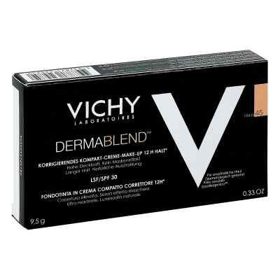 Vichy Dermablend Kompakt-creme 45  bei apotheke.at bestellen