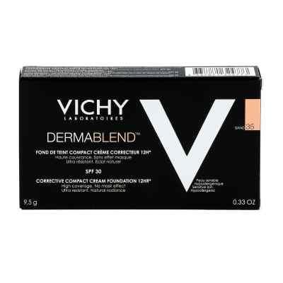 Vichy Dermablend Kompakt-creme 35