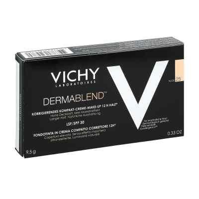 Vichy Dermablend Kompakt-creme 25  bei apotheke.at bestellen