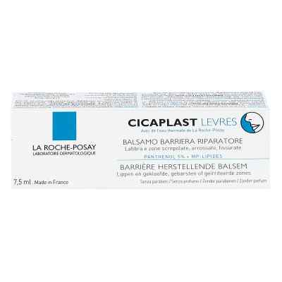 Roche Posay Cicaplast Lippen B5 Balsam  bei apotheke.at bestellen