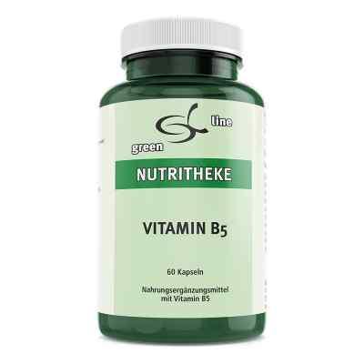 Vitamin B5 Kapseln  bei apotheke.at bestellen
