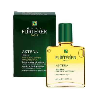 Furterer Astera Fresh beruhigend-frisches Fluid  bei apotheke.at bestellen