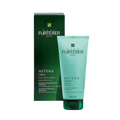 Furterer Astera Sensitive hochverträgl. Shampoo  bei apotheke.at bestellen
