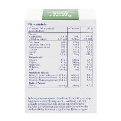 Basosyx Hepa Syxyl Tabletten  bei apotheke.at bestellen