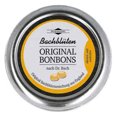 Bachblüten Murnauer Original Bonbons nach Doktor  Bach  bei apotheke.at bestellen