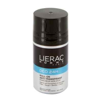 Lierac Homme Deo Roll-on 24h  bei apotheke.at bestellen