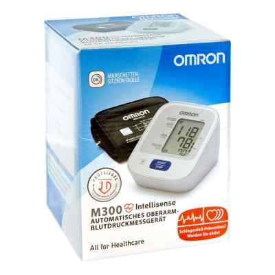 Omron M300 Oberarm Blutdruckmessgerät Hem-7121-d  bei apotheke.at bestellen