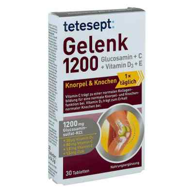 Tetesept Gelenk 1.200 Intens plus Tabletten  bei apotheke.at bestellen