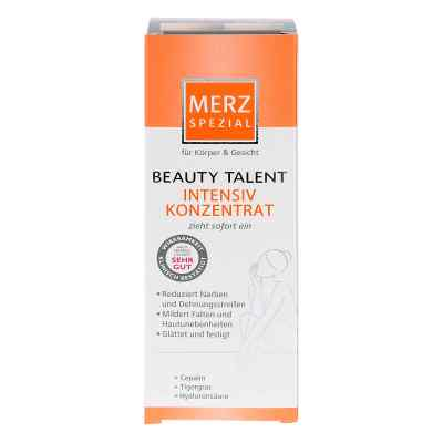 Merz Spezial Beauty Talent Intensivkonzentrat
