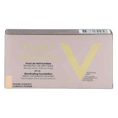 Vichy Teint Ideal Kompakt-puder 1  bei apotheke.at bestellen